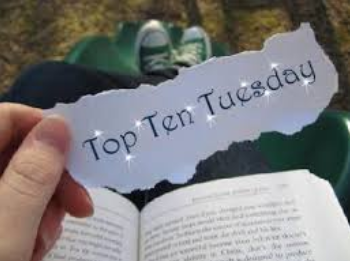The Perfect Top Ten Tuesday