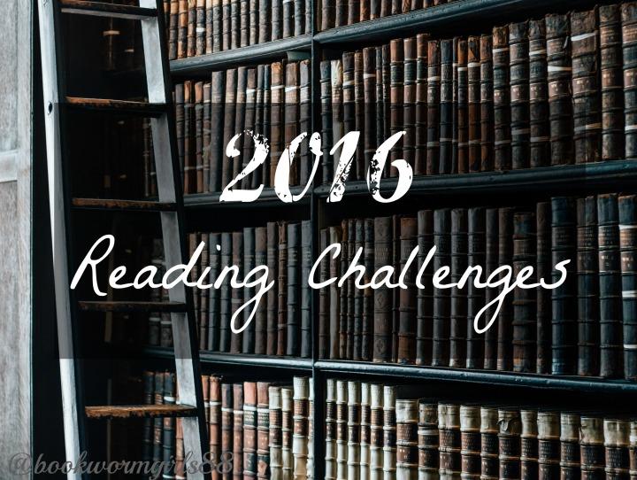 2016 Challenges