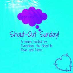 Shoutout Sunday off.