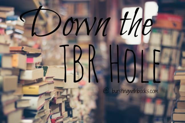 Down the TBR Hole (2)