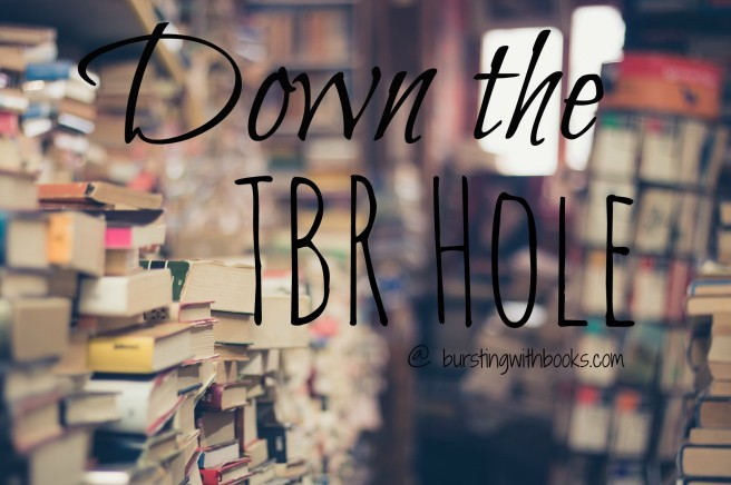 Down the TBR Hole Meme