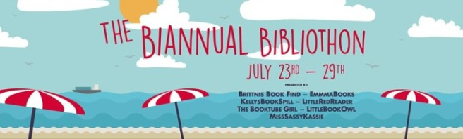 Summer 2017 Biannual Bibliothon